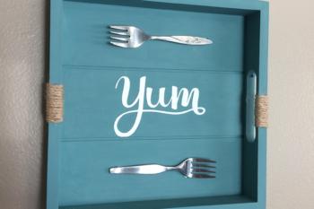 Yum SVG Craft