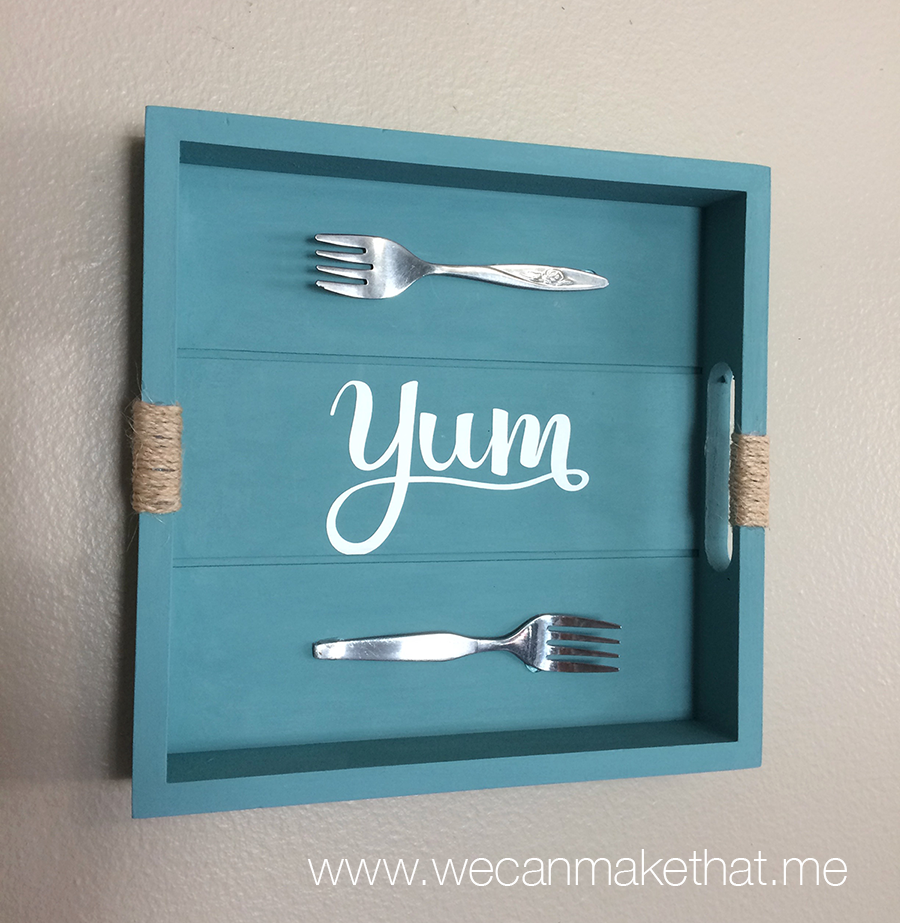 Quick DIY Kitchen Decor Crafts