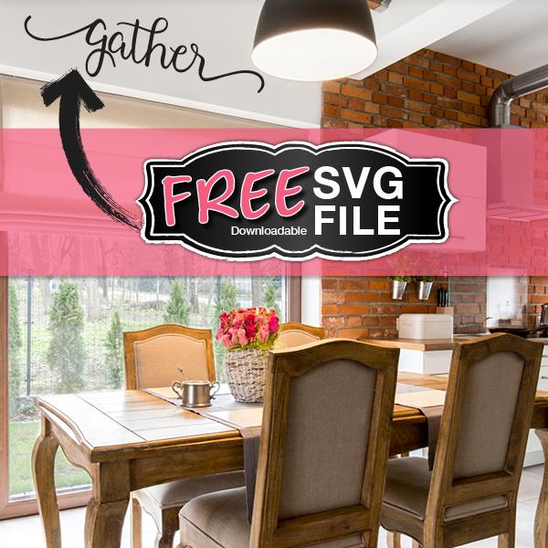 Gather Free SVG