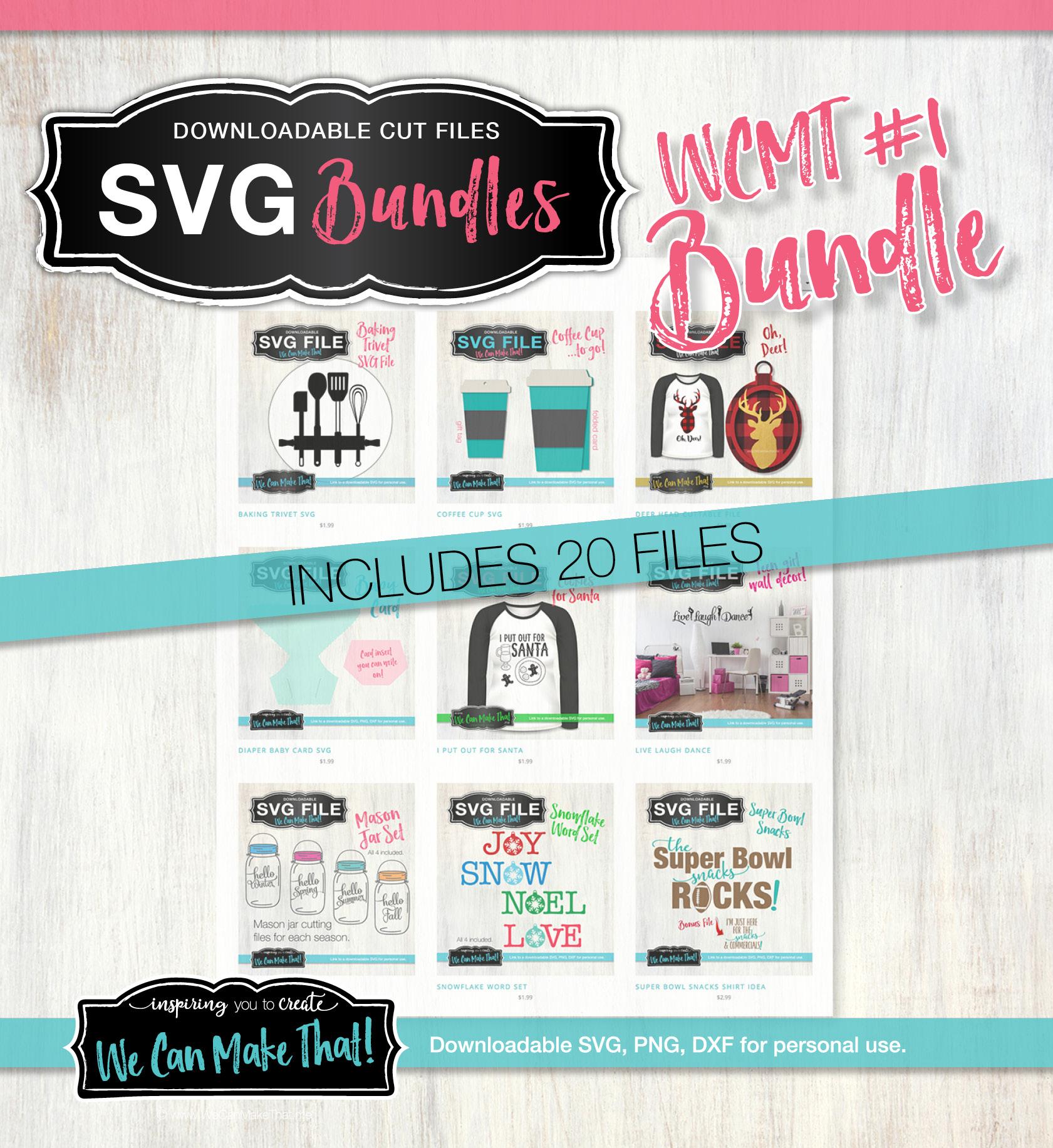 SVG Bundle