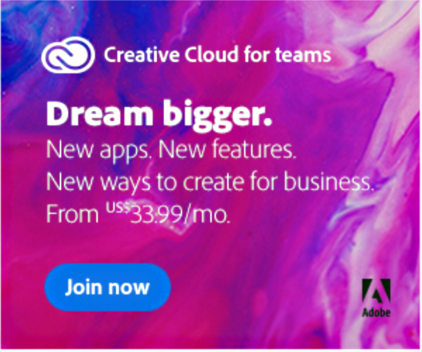 Adobe for Business