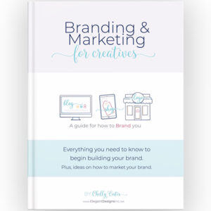 Cover Branding & Marketing for Creatives