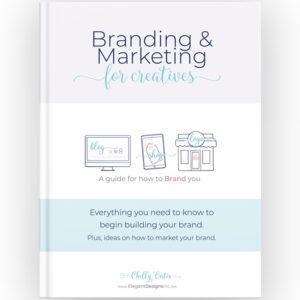 Cover Branding & Marketing for Creatives