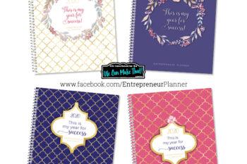 Entrepreneur Planners