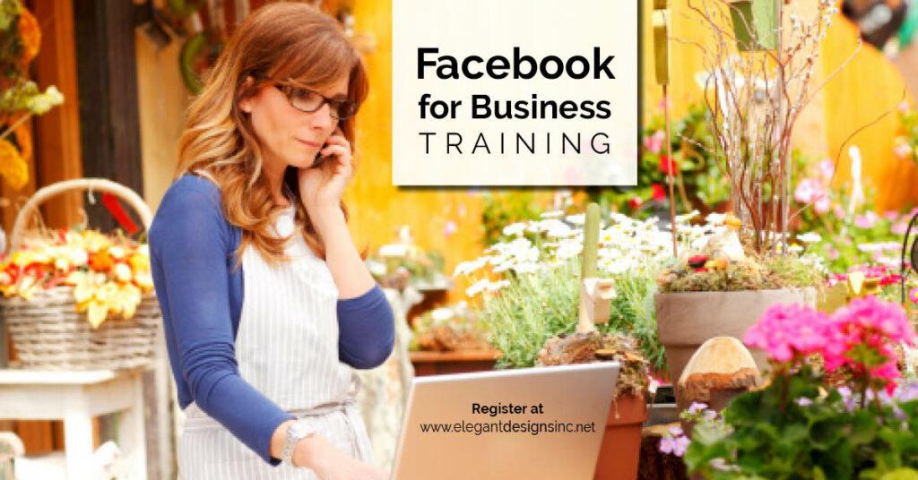 Facebook workshop Bismarck