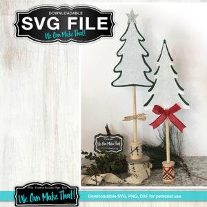 SVG Tree
