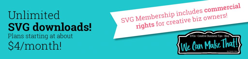 SVG Memberships