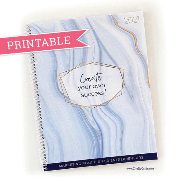 2021 Printable Planner