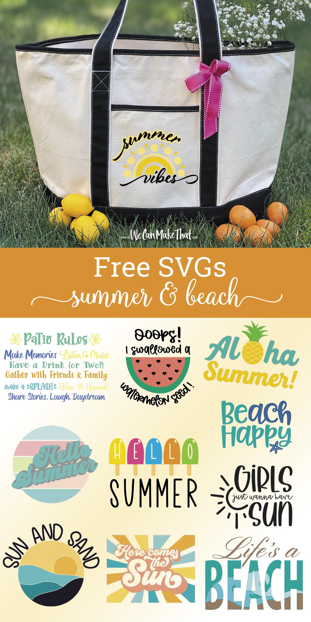 beachy svgs free